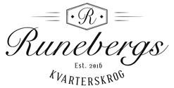 Runebergs Kvarterskrog Logo